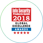 2018 Global Excellence - Enterprise Secure Access