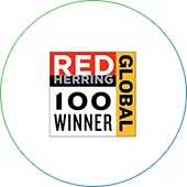 2018 Red Herring Top 100 Global