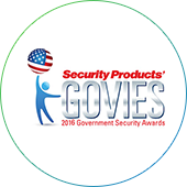 Pulse Secure Security Products Govies 2016 Government Security Awards