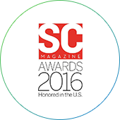 Pulse Secure SC Magazine Awards 2016 Honored in the U.S