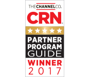 Partner Program The Channel Co Partner Program Guide Winner 2017