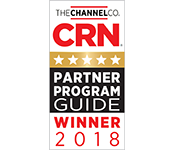 Partner Program The Channel Co Partner Program Guide Winner 2018